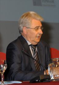 D. Flaviano E. Valencia Rodríguez