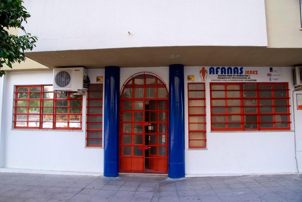 Centro de Formación y Promoción para la Integración Sociolaboral