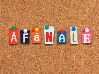 Afánate
